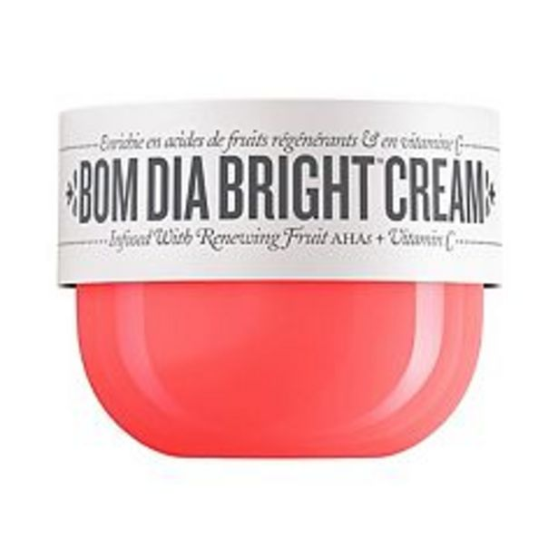 Sol de Janeiro Bom Dia Bright Body Cream with Vitamin C deals at $20