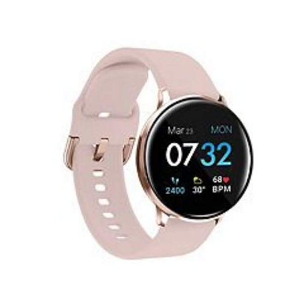 ITouch Sport 3 Fitness Smart Watch deals at $79.99