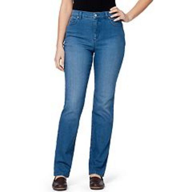 Women's Gloria Vanderbilt Amanda Classic Jeans deals at $19.99
