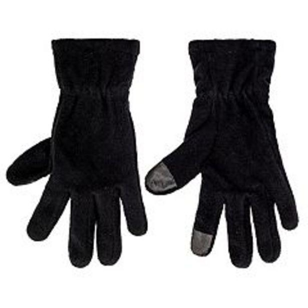 Boys 4-20 Tek Gear® Texting Microfleece Glove deals at $2.8