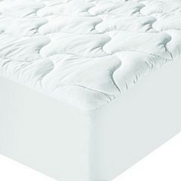 Sealy Elite Ultimate Luxury Cotton Mattress Pad deals at $39.99