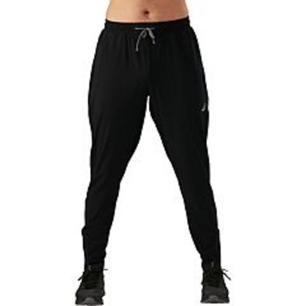 Men's ASICS Stretch Woven Track Pants deals at $45