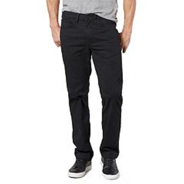 Men's Dockers® Straight-Fit Jean Cut Khaki All Seasons Tech Pants deals at $36.99