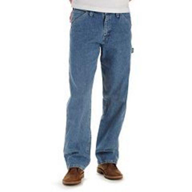 Men's Lee® Carpenter Jeans deals at $29.99