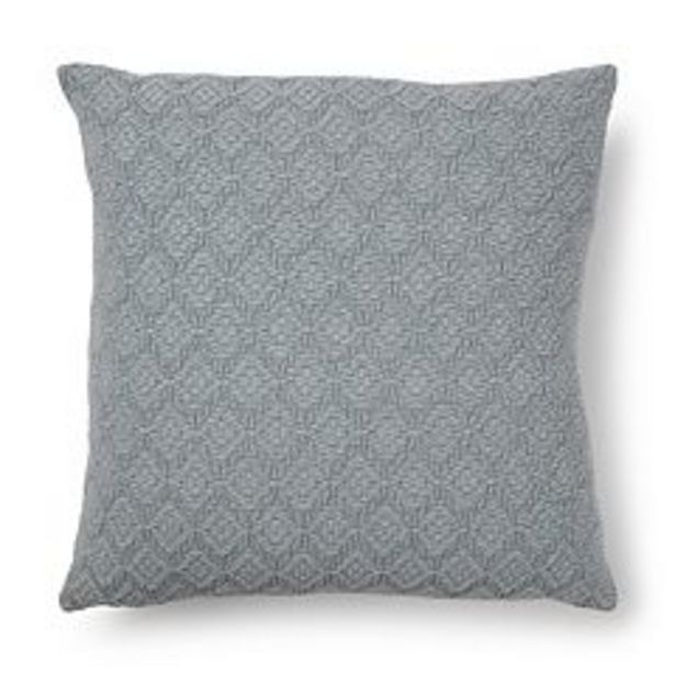 Sonoma Goods For Life® Lomas Feather Fill Throw Pillow deals at $19.99