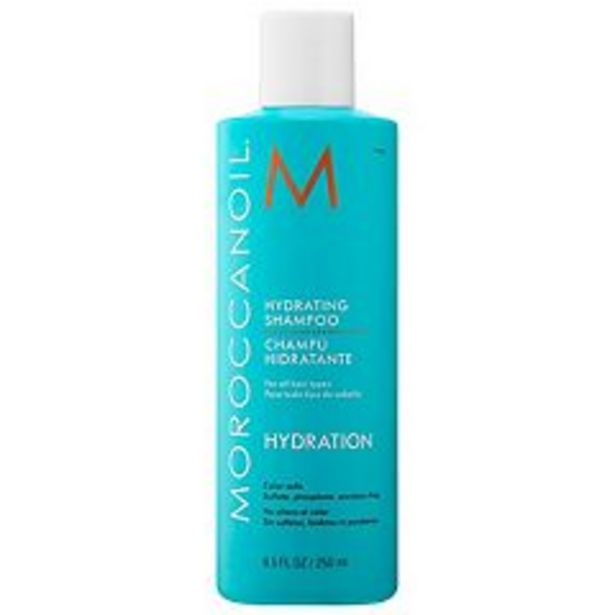 Moroccanoil Hydrating Shampoo deals at $11