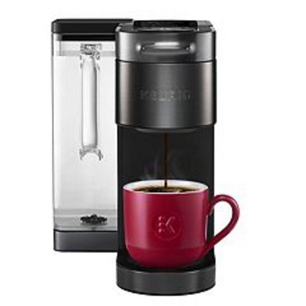 Keurig® K-Supreme™ Plus Smart Coffee Maker deals at $199.99