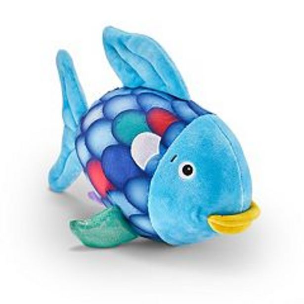 Kohl's Cares The Rainbow Fish Plush deals at $5