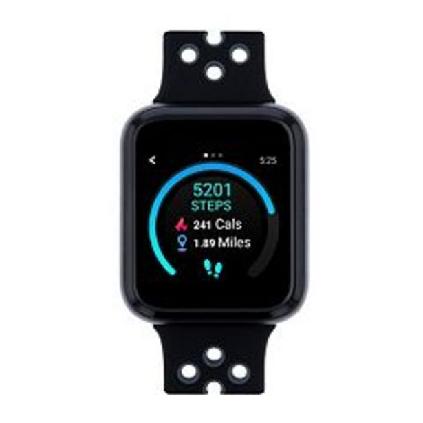 ITouch Air 3 Perforated Band Smart Watch deals at $79.99