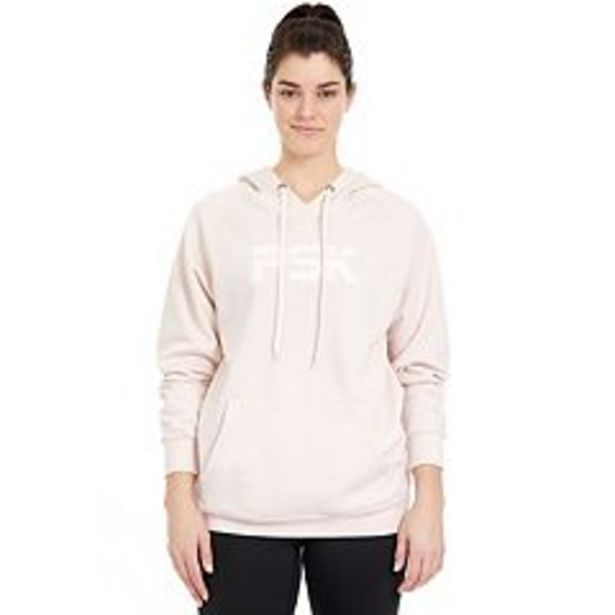 Women's PSK Collective Oversized Hoodie deals at $27.6