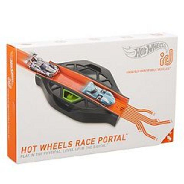 Hot Wheels id Race Portal deals at $9.99