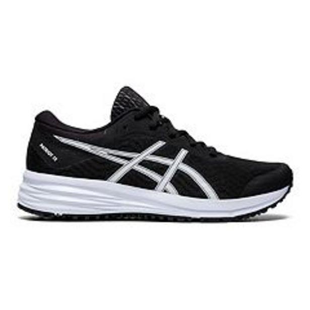 ASICS PATRIOT 12 Women's Running Shoes deals at $44.99