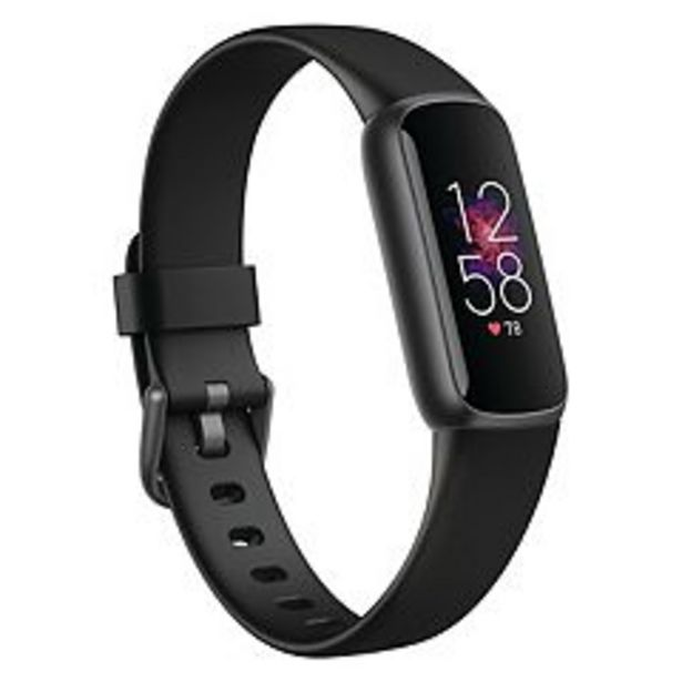 Fitbit Luxe Fitness & Wellness Tracker deals at $149.99