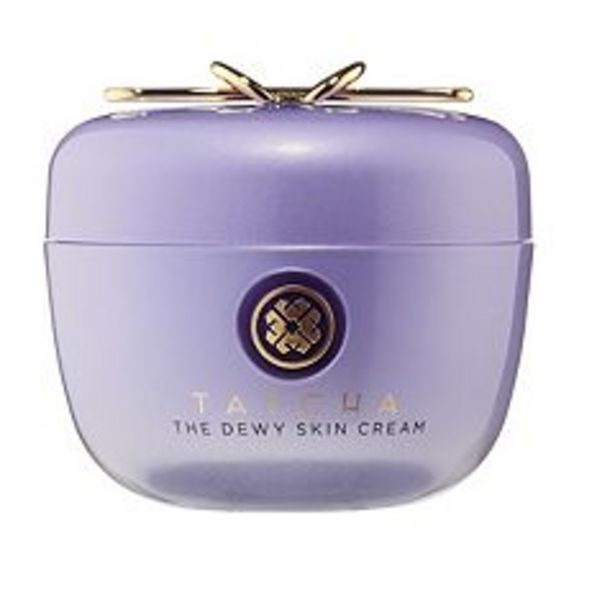 Tatcha The Dewy Skin Cream Plumping & Hydrating Moisturizer deals at $68