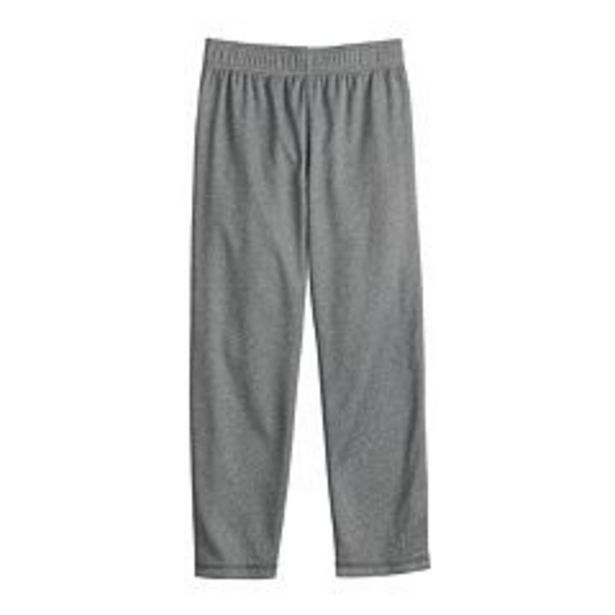 Boys 4-12 Jumping Beans® Essential Active Mesh Pants deals at $14.99