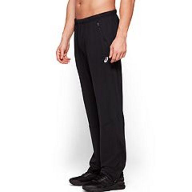 Men's ASICS Essentials Knit Pants deals at $37.5