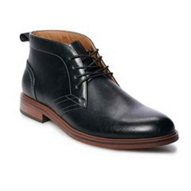 Sonoma Goods For Life® Aaron Men's Chukka Boots deals at $34.99