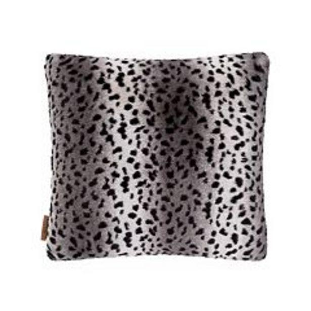 Koolaburra by UGG Micah Faux Fur Throw Pillow deals at $16.75
