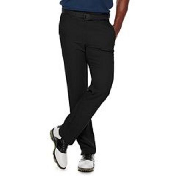 Men's Tek Gear® Slim-Fit Golf Pants deals at $24.99