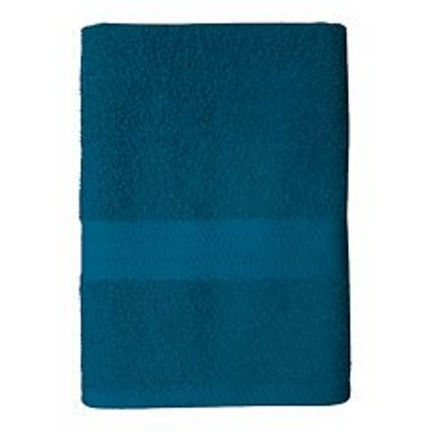 The Big One® Back To School Solid Towel deals at $4.19