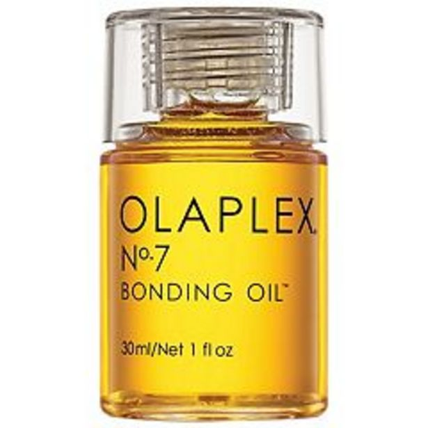 Olaplex No. 7 Bonding Oil deals at $28