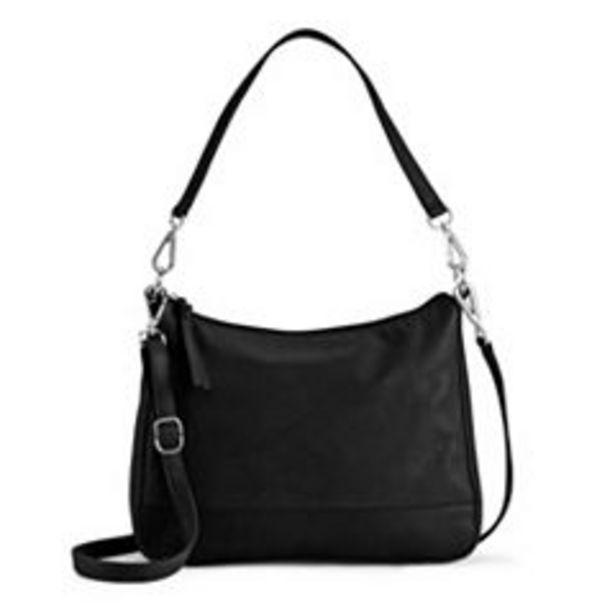 Ili Leather Hobo Bag deals at $135.66