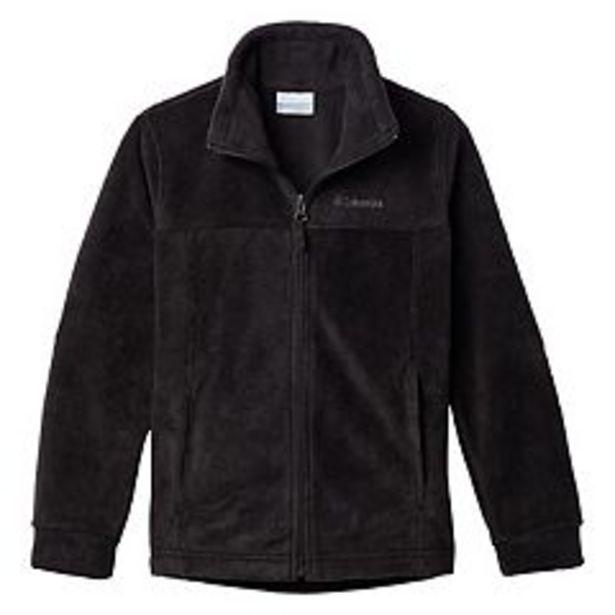 Boys 4-18 Columbia Steens Mountain™ Lightweight Fleece Jacket deals at $24.99