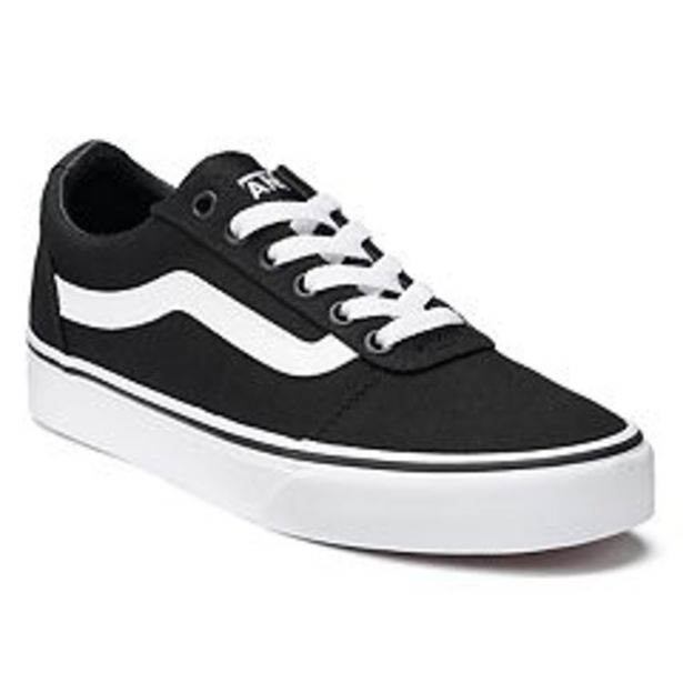 Vans® Ward Women's Shoes deals at $54.99