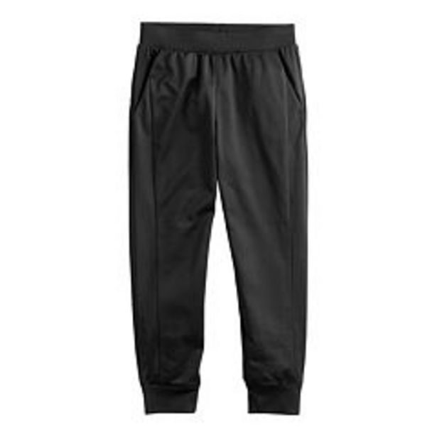 Boys 4-12 Jumping Beans® Pieced Tricot Active Jogger in Regular, Slim & Husky deals at $9.99