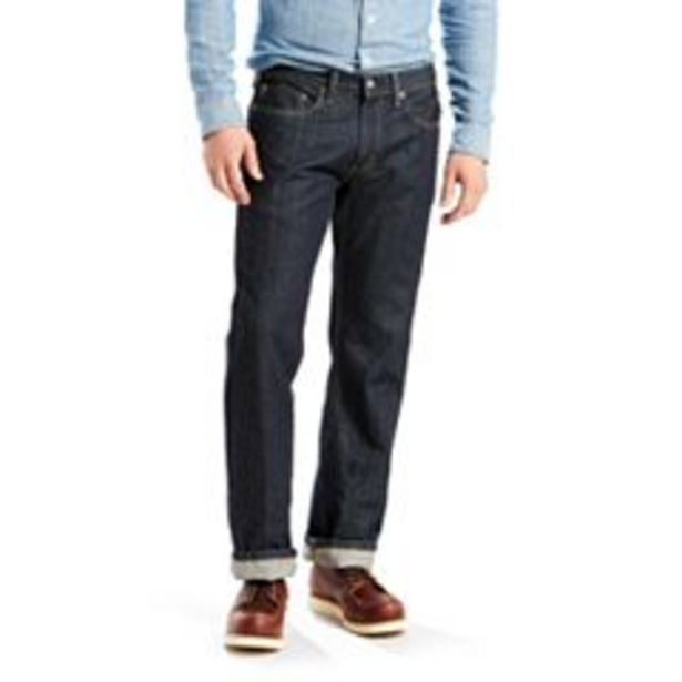 Big & Tall Levi's® 559™ Relaxed Straight-Fit Jeans deals at $49.99