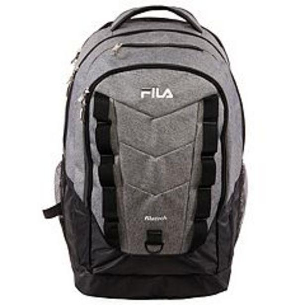 FILA™ Deacon 5 XXL Backpack deals at $27