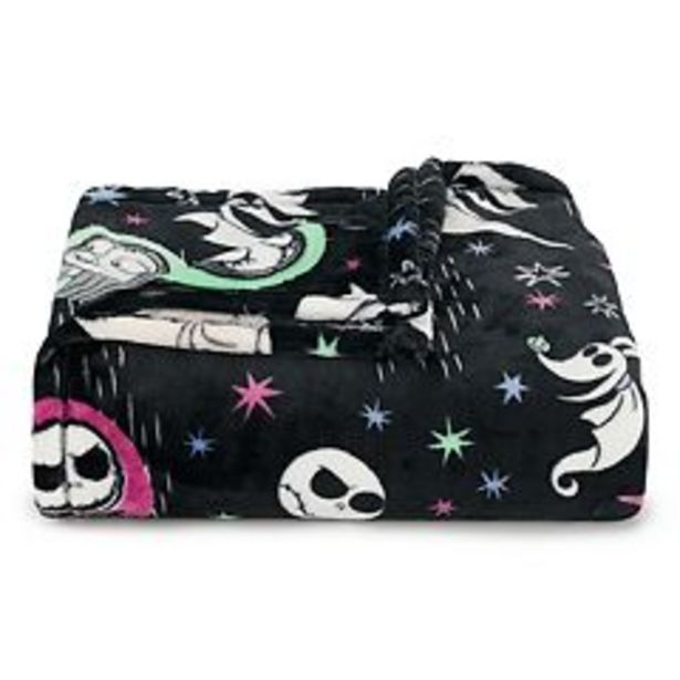 Disney's The Big One® Oversized Supersoft Printed Plush Throw deals at $17.99