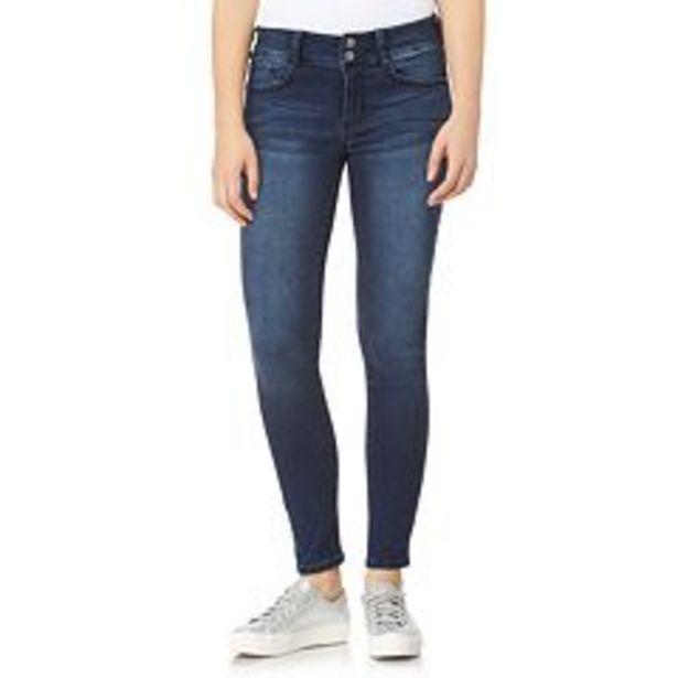 Juniors' WallFlower Insta Soft™ Ultra Skinny Jeans deals at $29.99