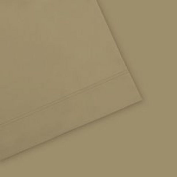 Color Sense 1200 Thread Count Cotton Blend Sheet Set deals at $35.99