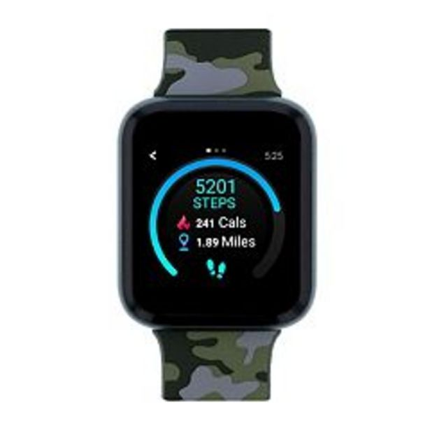 ITouch Air 3 Smart Watch deals at $79.99