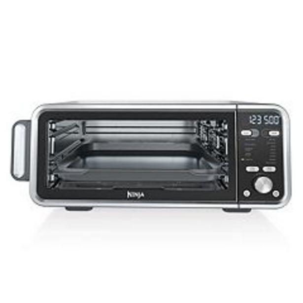 Ninja Foodi 13-in-1 Dual Heat Air Fry Oven & Countertop Oven deals at $239.99