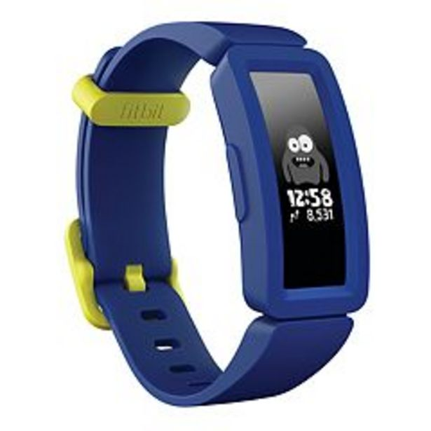 Fitbit Ace 2 Activity Tracker for Kids deals at $34.99