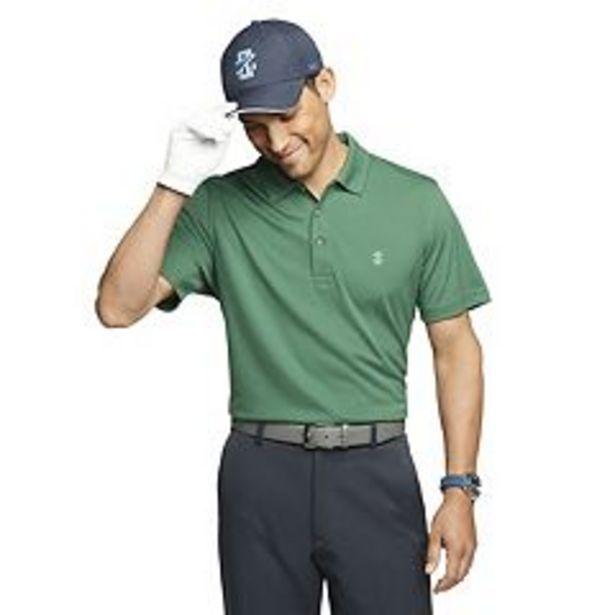 Men's IZOD Medalist Classic-Fit Golf Polo deals at $29.99