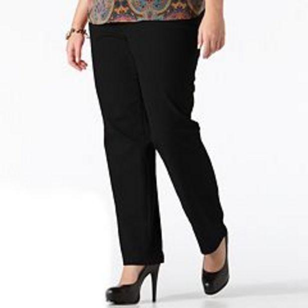 Plus Size Gloria Vanderbilt Amanda Classic Jeans deals at $44