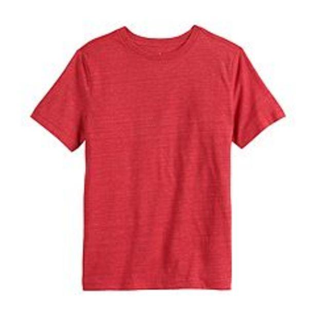 Boys 8-20 & Husky Urban Pipeline™ Short Sleeve Tee deals at $4.2