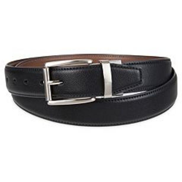 Men's Dockers® Reversible Stretch Casual Belt deals at $27.2