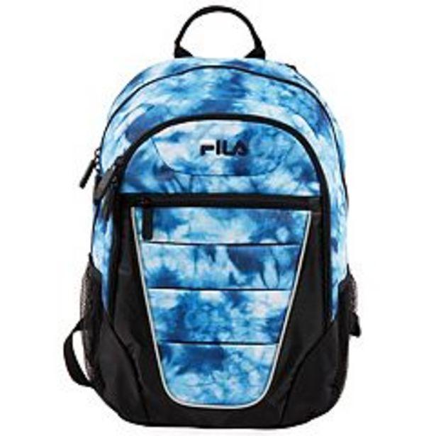 FILA™ Argus 4 Backpack deals at $18