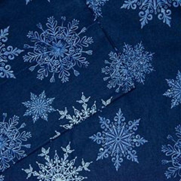 Pointehaven Flannel Sheet Set deals at $35.99