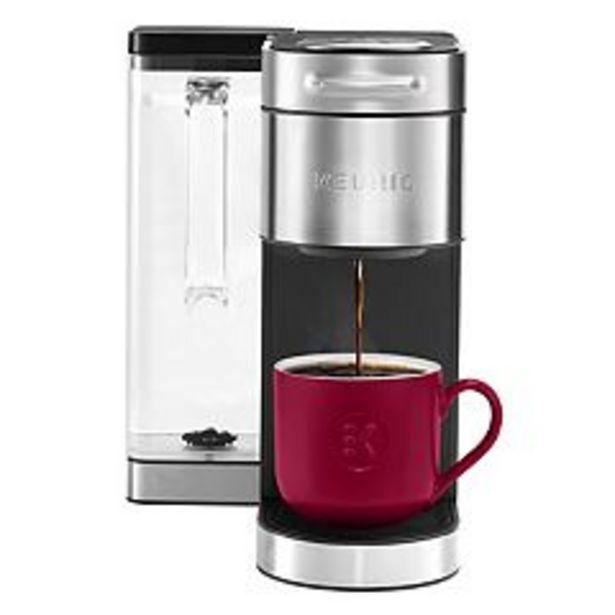 Keurig® K-Supreme Plus™ Single-Serve Coffee Maker deals at $199.99