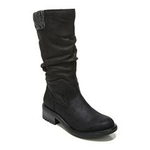 LifeStride Kaden Women's Slouch Boots deals at $80.99