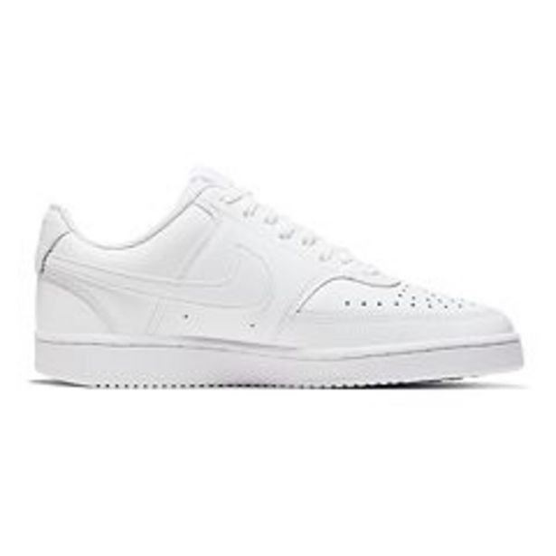 Nike Court Vision Low Women's Sneakers deals at $65