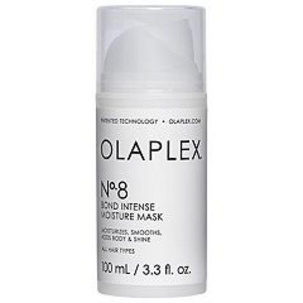 Olaplex No. 8 Bond Intense Moisture Mask deals at $28