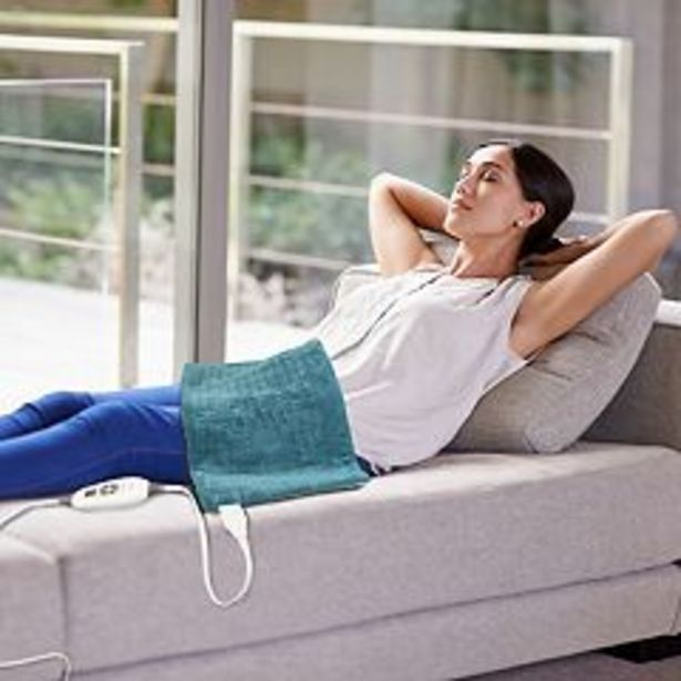 Pure Enrichment PureRelief XL King Size Heating Pad deals at $39.99