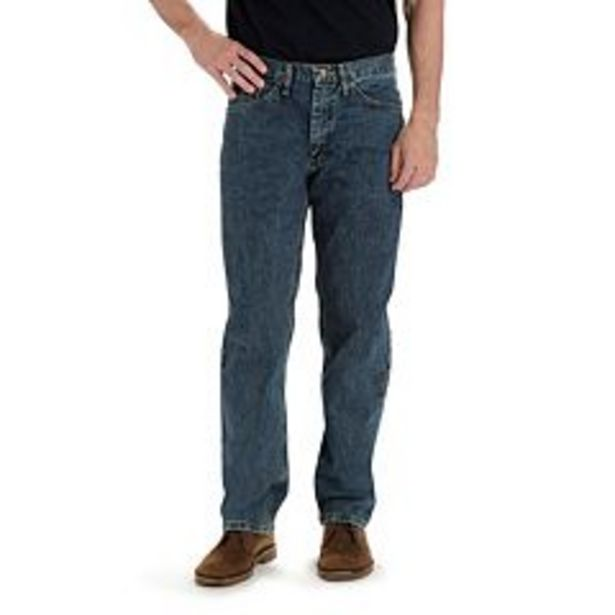 Men's Lee® Relaxed Fit Jeans deals at $29.99