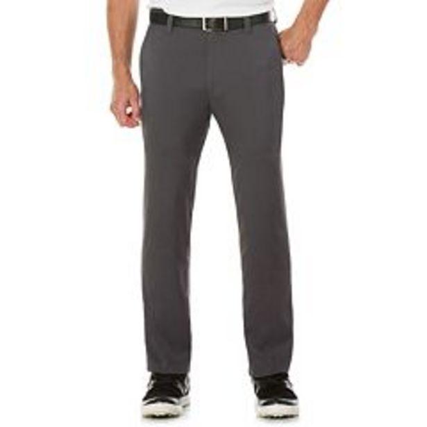 Men's Grand Slam Regular-Fit Active Waistband Performance Golf Pant deals at $39.99